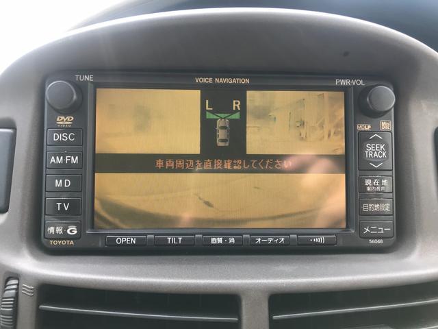 トヨタ エスティマL アエラスG-ED 両側パワスラバックカメラフルセグ禁煙8人