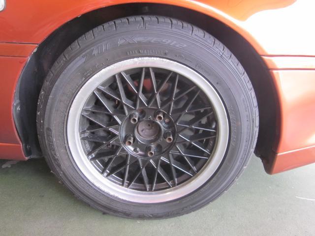 トヨタ MR2 Gリミテッド 最終V型 5速マニュアル マフラー車高調