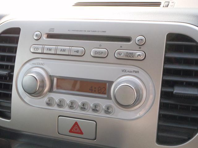 インパネAT 純正CD オートAC 無料1ヶ月1千キロ保証付(4枚目)