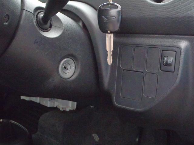 D オートマ車 キーレス CD 無料1ヶ月1000キロ保証付(6枚目)