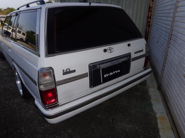 「トヨタ」「マークIIワゴン」「ステーションワゴン」「三重県」の中古車8