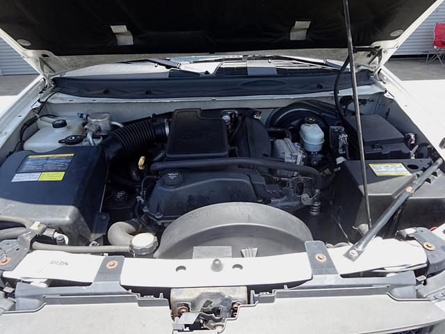 シボレー シボレー トレイルブレイザー LTZ サンルーフ ディーラー車