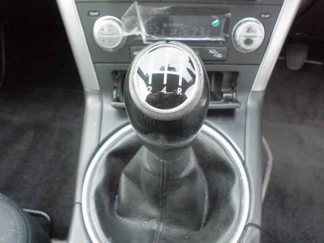 4WDターボ 人気のマニュアル(13枚目)