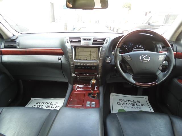 「レクサス」「LS」「セダン」「三重県」の中古車11