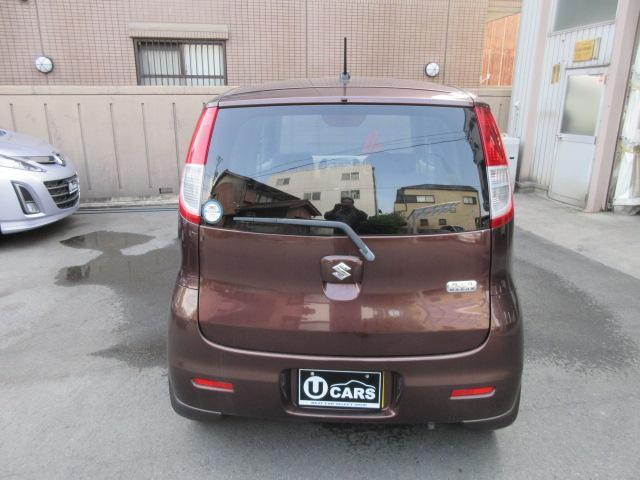 「スズキ」「MRワゴン」「コンパクトカー」「愛知県」の中古車3