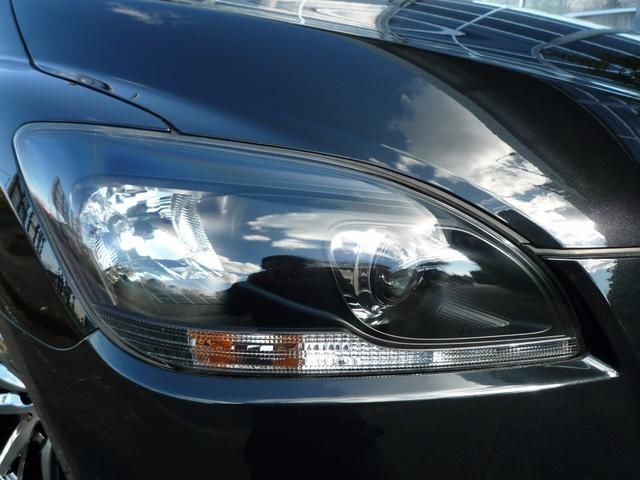 LIBERTEコンプリート フルエアロ 車高調19AW黒革調(5枚目)