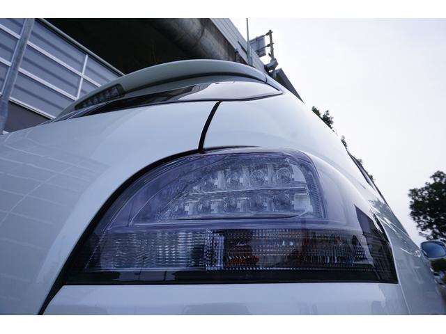 LIBERTEコンプリート フルエアロ 車高調19AW黒革調(21枚目)