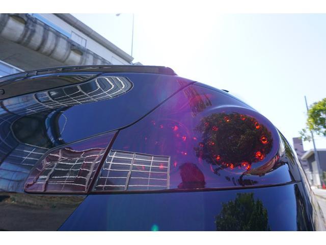 LBコンプ 新品フルエアロ 車高調 20AW 4本マフラー(20枚目)