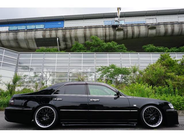 ★フルタップ車高調装着済み!納車時お好みの高さにて調整させて頂きます★