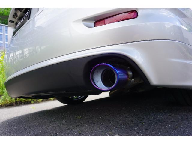 LBコンプリート フルエアロ 新品車高調 20AW 黒革調(18枚目)