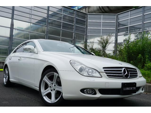 Mercedes‐Benz W219 CLS500!!