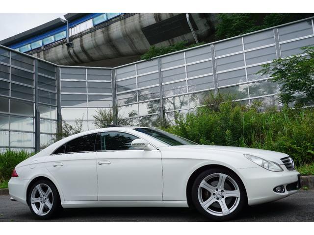 ★フロント左右パワーシート・Mercedes‐Benz 純税ナビゲーション・ETC車載器・本革ブラックシート
