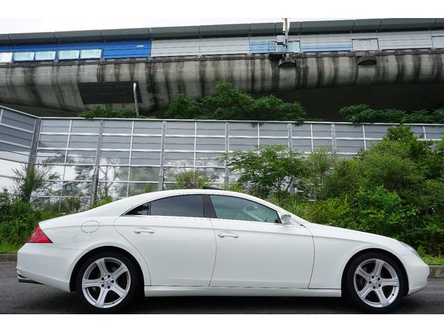 ★Mercedes‐Benz W219 CLS500★
