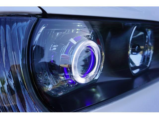 LBコンプ フルエアロ 新品車高調 新品19AW 黒革調後期(6枚目)