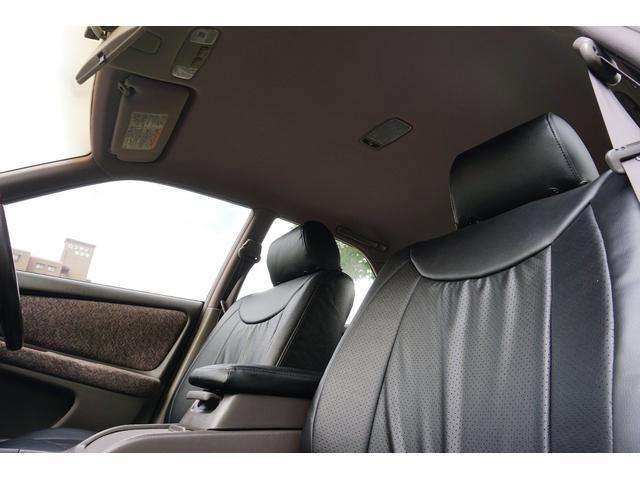 LBコンプ フルエアロ 新品車高調 新品19AW 黒革調後期(21枚目)