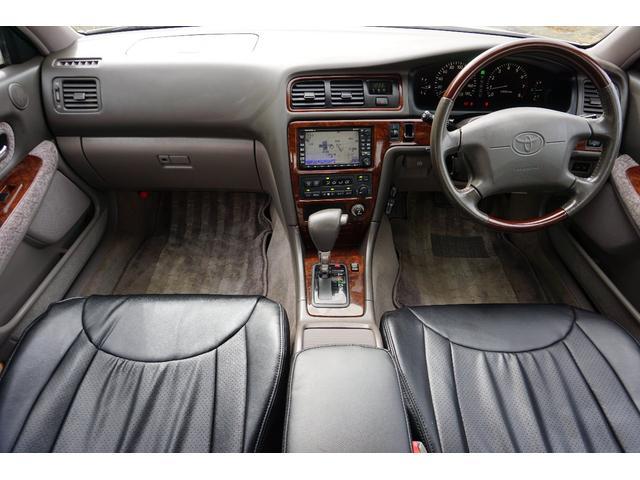 LBコンプ フルエアロ 新品車高調 新品19AW 黒革調後期(22枚目)