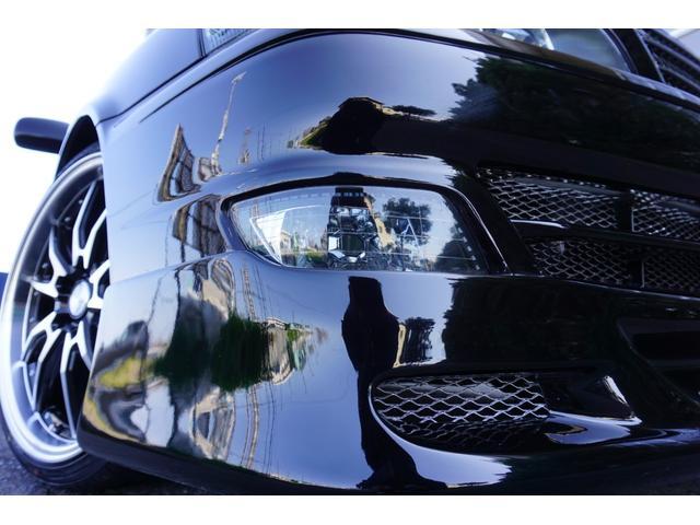 LBコンプリート 新品車高調 新品19inch 黒革調 後期 新品プロジェクターヘッドライト加工  HIDフォグ加工 クリスタルレンズ加工 新品デュアルマフラーテールエンド ウッドコンビハンドル キーレス パワーシート(7枚目)