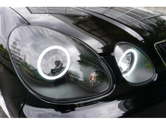 S300ベルテックスエディション LBコンプ 新品フルエアロ 新品フルタップ車高調 新品19AW 黒本革レザー 後期 新品CCFLヘッドライト LEDフォグ 新品4本出しオーバルマフラーテールエンド 新品GSルックLEDテール(5枚目)