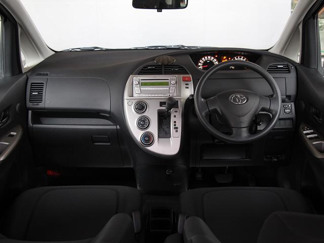 「トヨタ」「ラクティス」「ミニバン・ワンボックス」「愛知県」の中古車11