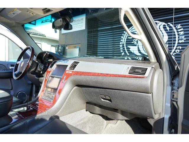 「キャデラック」「キャデラック エスカレードEXT」「SUV・クロカン」「岐阜県」の中古車27