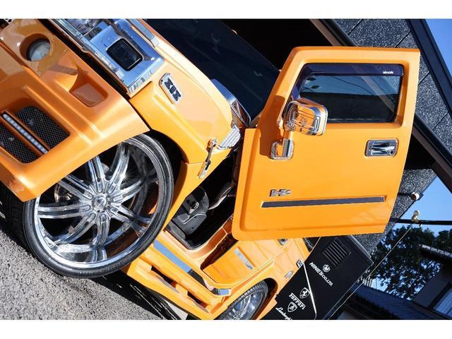 「ハマー」「ハマー H2」「SUV・クロカン」「岐阜県」の中古車11