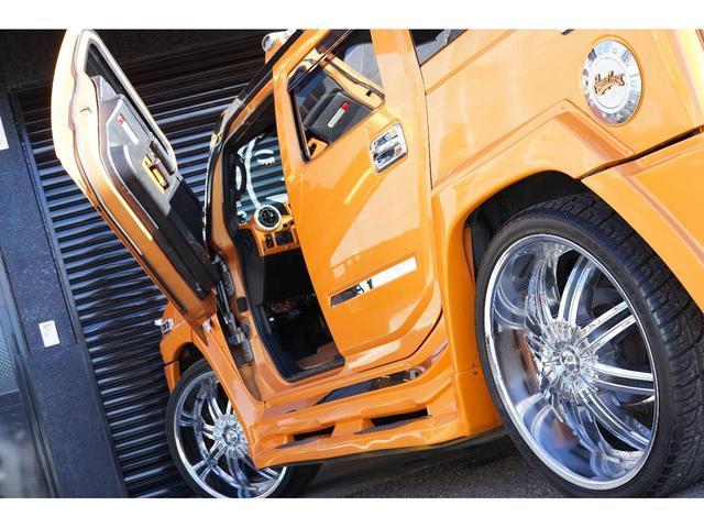 「ハマー」「ハマー H2」「SUV・クロカン」「岐阜県」の中古車17