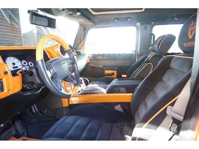 「ハマー」「ハマー H2」「SUV・クロカン」「岐阜県」の中古車26