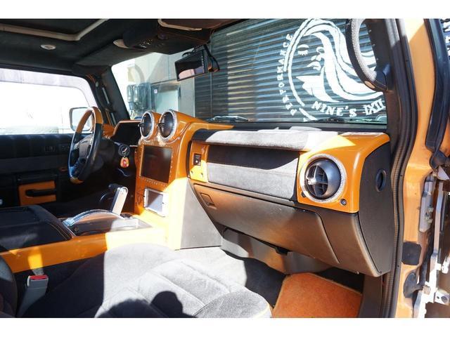 「ハマー」「ハマー H2」「SUV・クロカン」「岐阜県」の中古車27