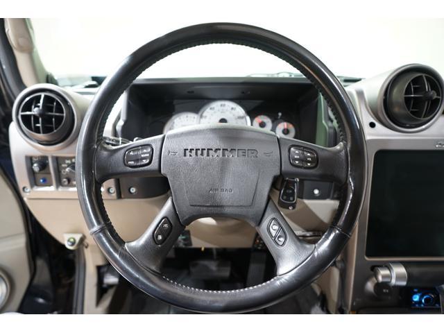 グリルガード LEDヘッド EliteMax22AW マッドタイヤ Bassani2本出しマフラー サンルーフ バネサス サイドステップ バックカメラ イエローフォグ ACパネル移設 3列シート(27枚目)