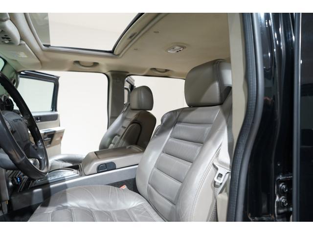 グリルガード LEDヘッド EliteMax22AW マッドタイヤ Bassani2本出しマフラー サンルーフ バネサス サイドステップ バックカメラ イエローフォグ ACパネル移設 3列シート(30枚目)