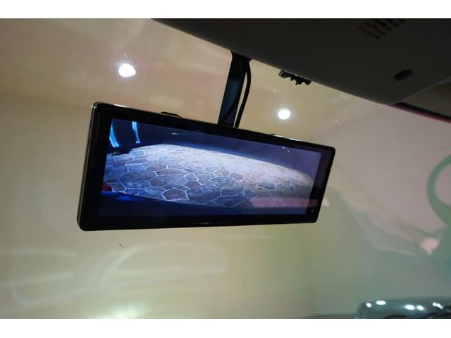 グリルガード LEDヘッド EliteMax22AW マッドタイヤ Bassani2本出しマフラー サンルーフ バネサス サイドステップ バックカメラ イエローフォグ ACパネル移設 3列シート(36枚目)