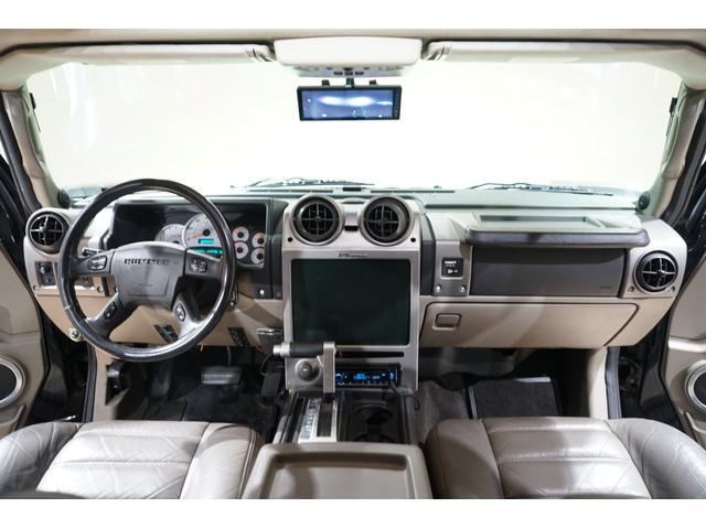 グリルガード LEDヘッド EliteMax22AW マッドタイヤ Bassani2本出しマフラー サンルーフ バネサス サイドステップ バックカメラ イエローフォグ ACパネル移設 3列シート(38枚目)