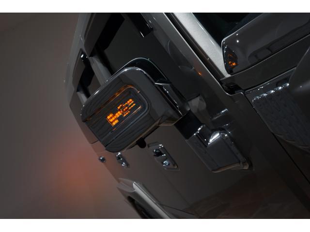 ゼノンエアロ レクサーニ26AW カスタム車輛 ゼノンフルエアロ レクサーニ26AW 内装張替えカスタム車 手榴弾シフト バイザーモニター ヘッドレストモニター ツインモニター サイドカメラ 社外4本出しもフラー(17枚目)