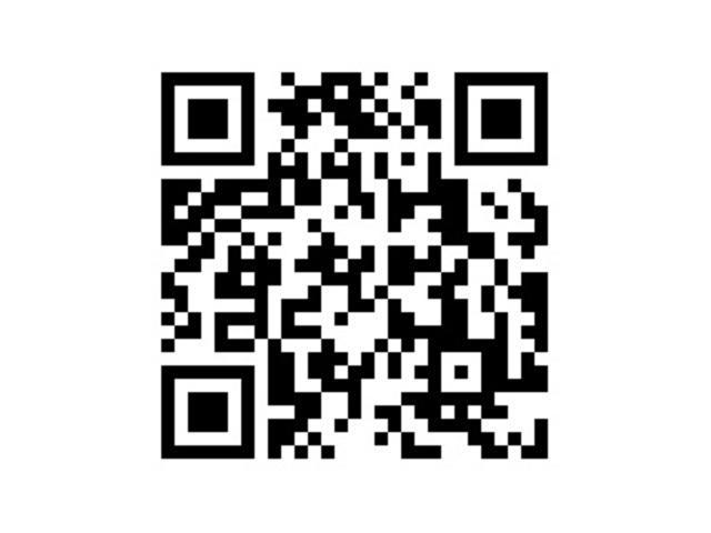 QRコード読み込みでより簡単に友達追加ができます。年中無休でトーク対応いたします!
