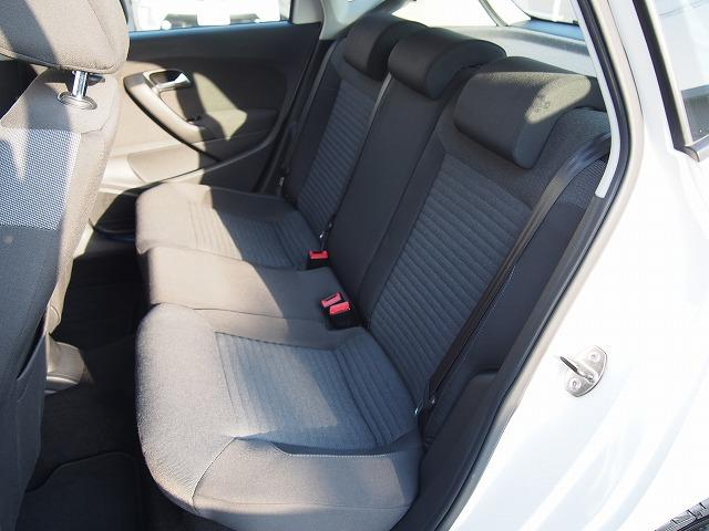 フォルクスワーゲン VW ポロ 1.4 コンフォートライン SDナビ 地デジ Bモニ D車