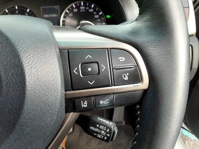 GS250 Iパッケージ 純正ナビ フルセグ レザーシート シートヒーター シートエアコン クルコン パワーシート パドルシフト 衝突軽減ブレーキ Cセンサー ETC フォグランプ オートライト レーンキープ(25枚目)