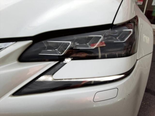 GS250 Iパッケージ 純正ナビ フルセグ レザーシート シートヒーター シートエアコン クルコン パワーシート パドルシフト 衝突軽減ブレーキ Cセンサー ETC フォグランプ オートライト レーンキープ(49枚目)