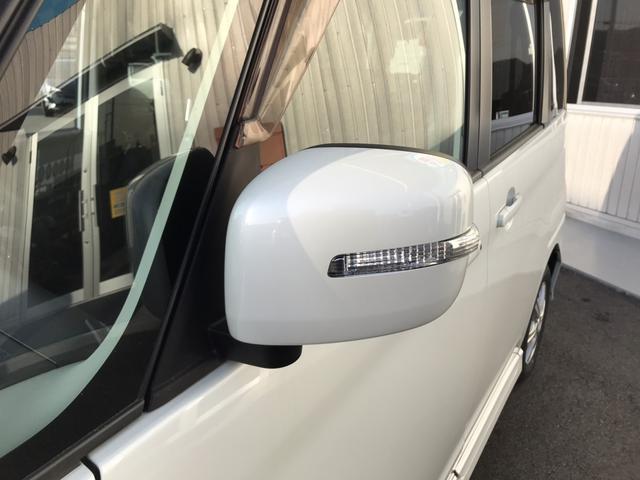 ハイウェイスター 1年保証付 パワースライドドア スマートキー プッシュスタート HIDヘッドライト オートライト 13インチアルミホイール ベンチシート プライバシーガラス(14枚目)