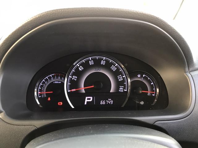 ハイウェイスター 1年保証付 パワースライドドア スマートキー プッシュスタート HIDヘッドライト オートライト 13インチアルミホイール ベンチシート プライバシーガラス(23枚目)