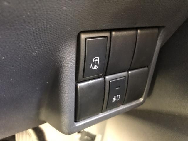 ハイウェイスター 1年保証付 パワースライドドア スマートキー プッシュスタート HIDヘッドライト オートライト 13インチアルミホイール ベンチシート プライバシーガラス(28枚目)