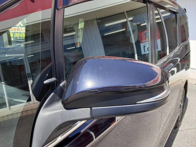 Gi 1年保証付 トヨタセーフティーセンス 純正10インチナビ 純正フリップダウンモニター フルセグ Bluetooth 両側パワースライドドア クルーズコントロール オートハイビーム レーン逸脱アラート(16枚目)