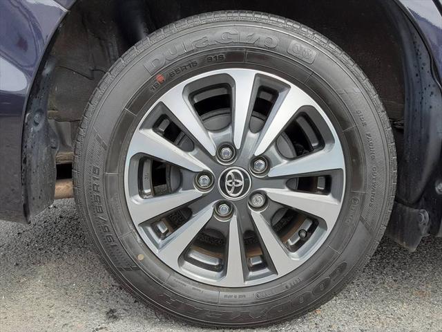 Gi 1年保証付 トヨタセーフティーセンス 純正10インチナビ 純正フリップダウンモニター フルセグ Bluetooth 両側パワースライドドア クルーズコントロール オートハイビーム レーン逸脱アラート(20枚目)