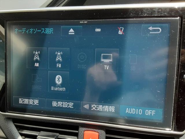 Gi 1年保証付 トヨタセーフティーセンス 純正10インチナビ 純正フリップダウンモニター フルセグ Bluetooth 両側パワースライドドア クルーズコントロール オートハイビーム レーン逸脱アラート(33枚目)