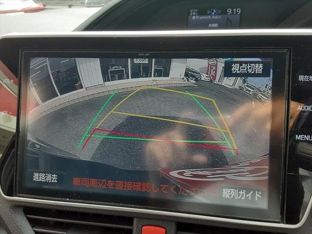 Gi 1年保証付 トヨタセーフティーセンス 純正10インチナビ 純正フリップダウンモニター フルセグ Bluetooth 両側パワースライドドア クルーズコントロール オートハイビーム レーン逸脱アラート(34枚目)