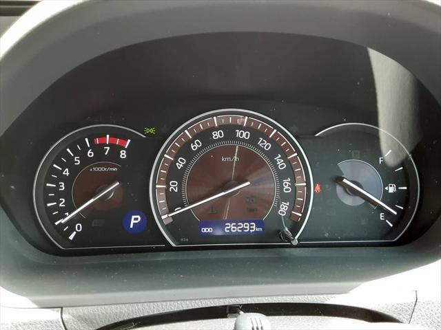 Gi 1年保証付 トヨタセーフティーセンス 純正10インチナビ 純正フリップダウンモニター フルセグ Bluetooth 両側パワースライドドア クルーズコントロール オートハイビーム レーン逸脱アラート(37枚目)
