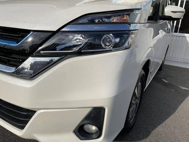 e-パワー XV 1年保証付 エマージェンシーブレーキ メモリーナビ ETC LEDヘッドライト 両側パワースライドドア 純正15インチアルミホイール バックカメラ 走行モード切替 クルーズコントロール シートヒーター(15枚目)