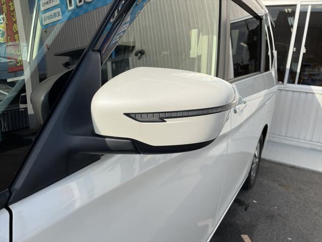 e-パワー XV 1年保証付 エマージェンシーブレーキ メモリーナビ ETC LEDヘッドライト 両側パワースライドドア 純正15インチアルミホイール バックカメラ 走行モード切替 クルーズコントロール シートヒーター(16枚目)