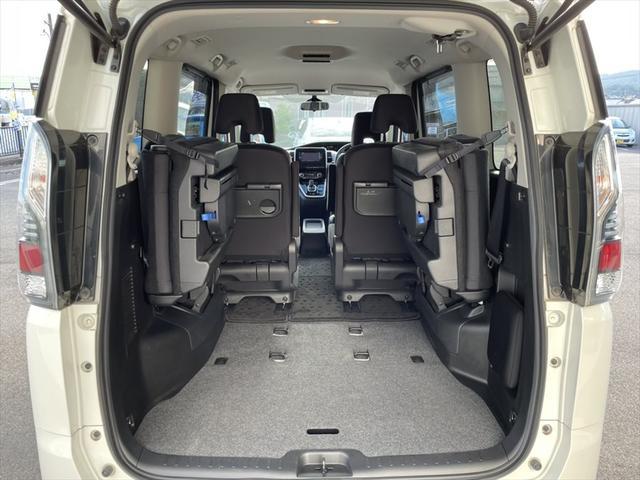 e-パワー XV 1年保証付 エマージェンシーブレーキ メモリーナビ ETC LEDヘッドライト 両側パワースライドドア 純正15インチアルミホイール バックカメラ 走行モード切替 クルーズコントロール シートヒーター(30枚目)