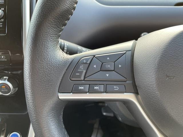 e-パワー XV 1年保証付 エマージェンシーブレーキ メモリーナビ ETC LEDヘッドライト 両側パワースライドドア 純正15インチアルミホイール バックカメラ 走行モード切替 クルーズコントロール シートヒーター(35枚目)