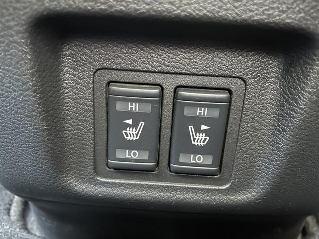 e-パワー XV 1年保証付 エマージェンシーブレーキ メモリーナビ ETC LEDヘッドライト 両側パワースライドドア 純正15インチアルミホイール バックカメラ 走行モード切替 クルーズコントロール シートヒーター(38枚目)